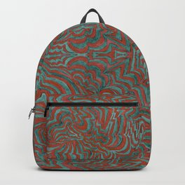 The Space In Between N-O-A and the Trace Gases pt 4 Backpack