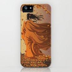 Autumn Slim Case iPhone (5, 5s)