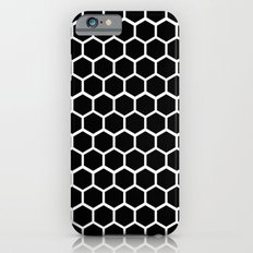 Graphic_Cells Black&White Slim Case iPhone 6s