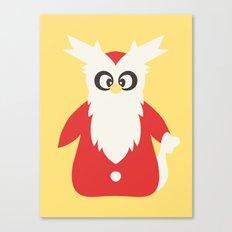 Pocket monster 225 Canvas Print