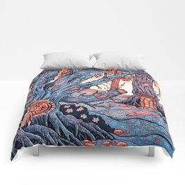 Story Time Comforters