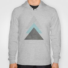 Arrows Collage Hoody