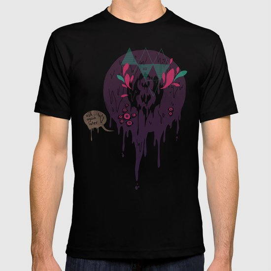 Bad Omen T-shirt