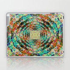 Aura Ocean Laptop & iPad Skin