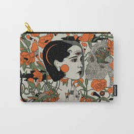Daughter Carry-All Pouch