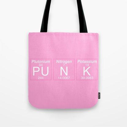 Periodic Punk