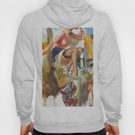Another Place In Time Hoody