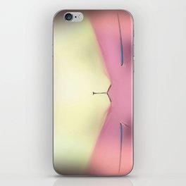 Mr. Bunny  iPhone Skin