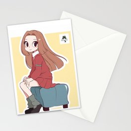 Odette Stationery Cards