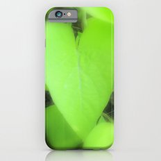 The Heart of Mother Earth Slim Case iPhone 6s