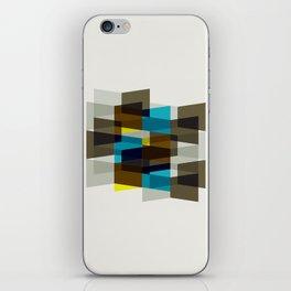 Aronde Pattern #03 iPhone Skin