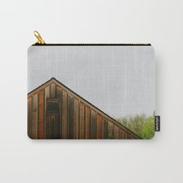 Cabin Season Carry-All Pouch