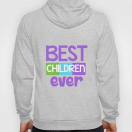 Family Tree Kinship Ancestry Household Love Bloodline Ancestors Best Children Ever Child Gift Hoody