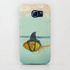 Brilliant DISGUISE Galaxy S8 Slim Case