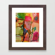 axioma Framed Art Print