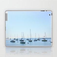 Glassy silence Laptop & iPad Skin