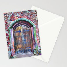 What's Inside? Stationery Cards