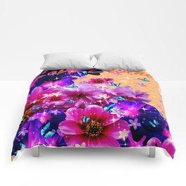 Love Divine Comforters