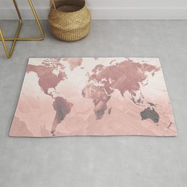 MAP-Freedom vibes worldwide  IΙ Rug