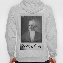 Execute. Hoody