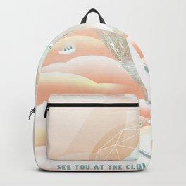Vintage poster - Venus Backpack