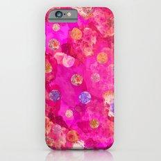 Molten Polka  iPhone 6 Slim Case