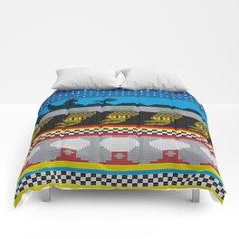 MSTie Sweater Comforters