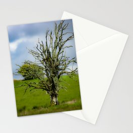 The Dream of the Day Stationery Cards