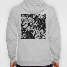 Light through the branches Hoody