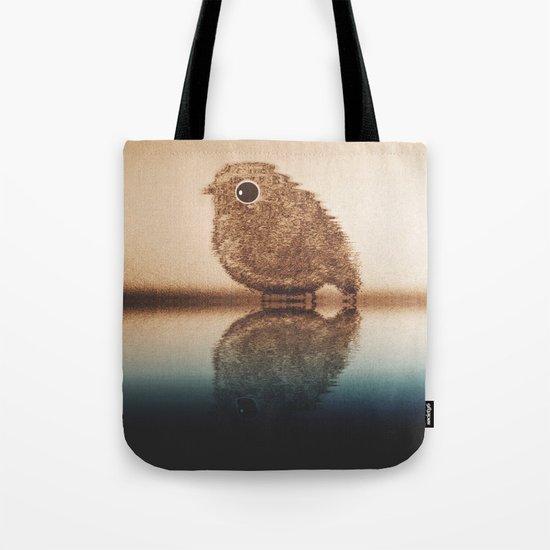 bird-191 Tote Bag