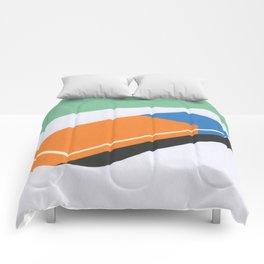 Eraser Comforters