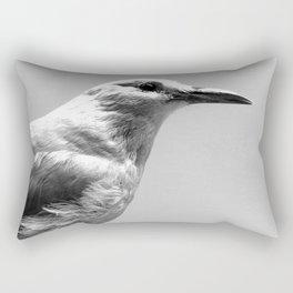 Dove profile Rectangular Pillow