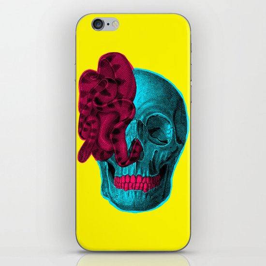 Dajjal iPhone & iPod Skin