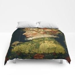 Spring Comforters