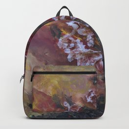 Chastisement of Our Peace Backpack