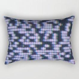 Painted Attenuation 1.1.3 Rectangular Pillow