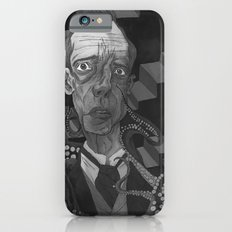 The Treasure of Abbot Thomas iPhone 6s Slim Case
