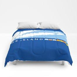 South Shore - Long Island. Comforters