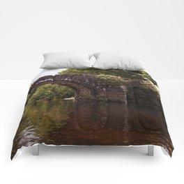 Dartmeet Stone Bridge Comforters
