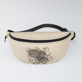 Breaking, Rectifying Fanny Pack