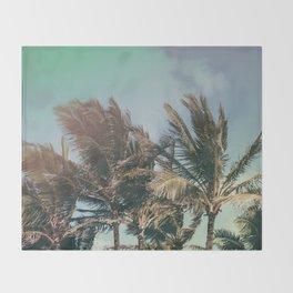 Vintage Palm Hawaii Summer Daze Decke