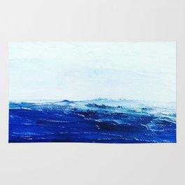Ocean Calm Rug