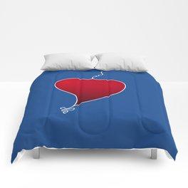 Heat Beat Comforters