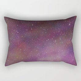 Cosmos #2 Rectangular Pillow