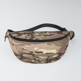 My Most Popular Camo! Fanny Pack