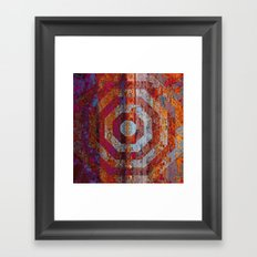 Metal Mania 14 Framed Art Print