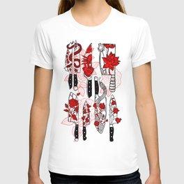 Final Cut T-shirt