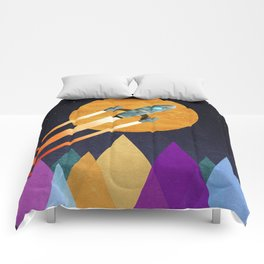 Rocket  2nd Star to the right  LLAP Comforters