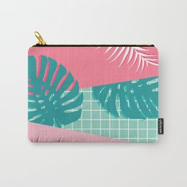 Palm Springs #society6 #decor #buyart Carry-All Pouch