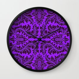 Sixty-two Wall Clock